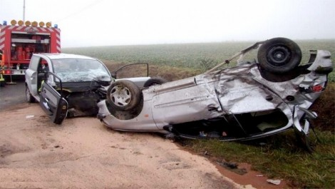 Laghouat : 5 morts et 2 blessés dans un accident de la circulation