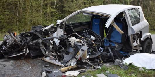 Ramadhan: une réduction de 12% de décès dans des accidents de la route