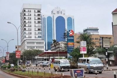 Travaux du Sommet de Kampala sur les réfugiés