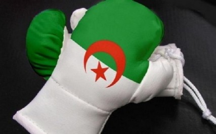 Boxe: la fédération internationale suspend «provisoirement» le sélectionneur national Brahim Bedjaoui