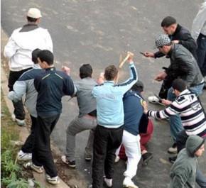 Oran: 90 agressions enregistrées en 15 jours