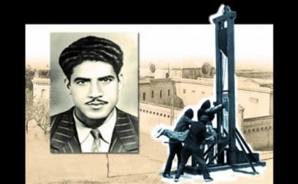 19 Juin 1956 : Ahmed Zabana, premier martyr guillotiné