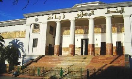 Oran: le musée national Ahmed Zabana s'invite à Ouargla en septembre