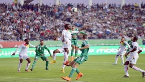 Algérie-Guinée ce soir : premier match avec Alcaraz
