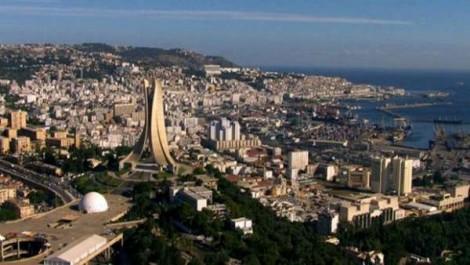 Alger est l'une des villes les moins chers pour les expatriés