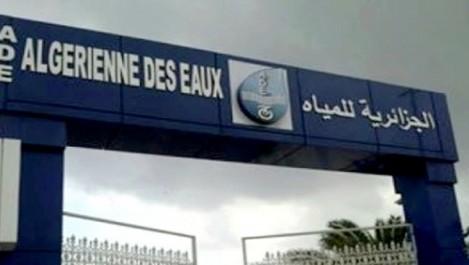 Chlef: Un casse-tête pour l'Algérienne des eaux