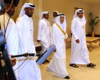 L'Arabie saoudite et ses alliés rompent avec le Qatar, accusé de «soutenir le terrorisme»