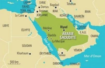 L'Algérie condamne fermement l'attentat déjoué à La Mecque en Arabie  saoudite
