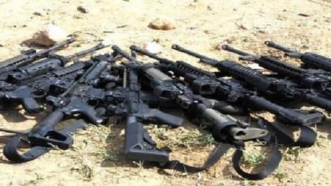 L'Algérie a importé en 2016 plus de 887 millions d'euros d'armes d'Allemagne