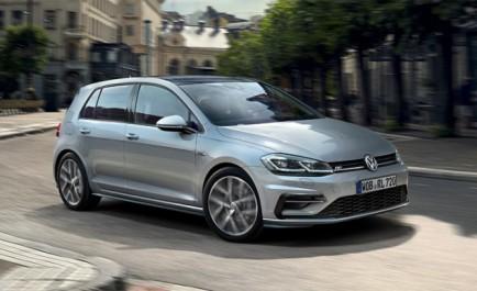 La Nouvelle Volkswagen Golf »made in Algérie» à partir de 2 999 000 dinars