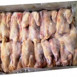 Mostaganem: Saisie de 2 tonnes de viandes blanches avariées