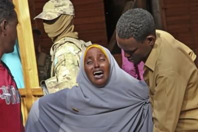 Attentat en Somalie: 10 morts à Mogadiscio