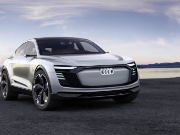Audi : Un deuxième véhicule électrique à partir de 2019