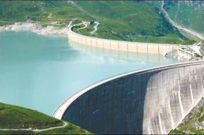 Ressources en eau: 68 % de taux de remplissage des barrages au niveau  national