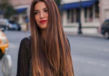 Prendre soin de ses cheveux en les brossant
