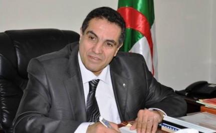 Abdelaziz Belaïd à propos de la crise: «L'ouverture d'un dialogue est impérative»
