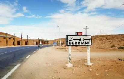 Ghardaïa – Condamné à 3 ans de prison dont 18 mois fermes: L'ancien maire RCD de Berriane libre