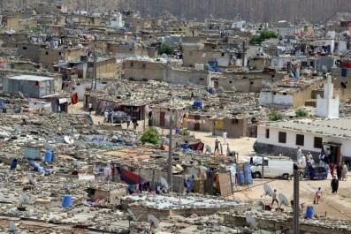 Une grande partie du bidonville éradiquée: Démolition de 150 constructions illicites au site de «Hayet Regency»