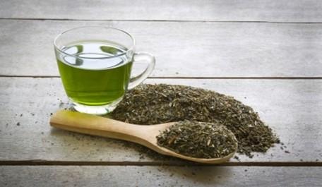 Du thé vert:  Si vous souhaitez perdre du poids