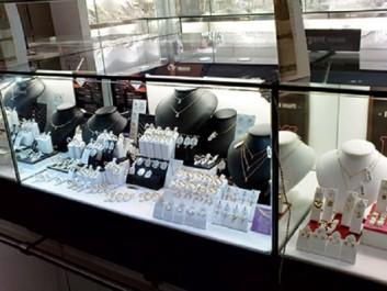 El Tarf: Tentative d'assassinat d'un bijoutier et vol, l'auteur arrêté