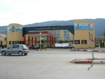 Blida: Les étudiants de l'université d'El Affroun préfèrent les restos du cœur