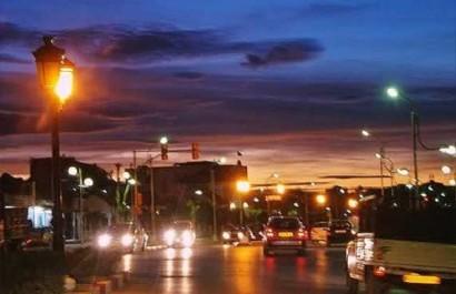 Bordj Bou Arreridj : Les rues s'animent, les salles aussi