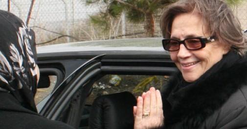 S'opposant à la réalisation d'un film qui lui est consacré, Djamila Bouhired dit non à la falsification de l'Histoire