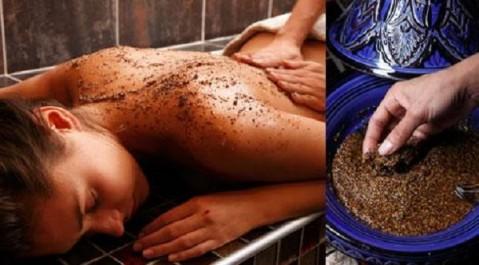 Le bronzage au henné