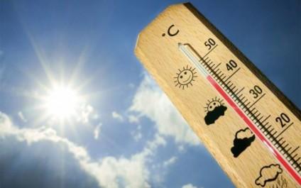 Températures caniculaires allant jusqu'à 42 degrés sur le nord du pays dès jeudi