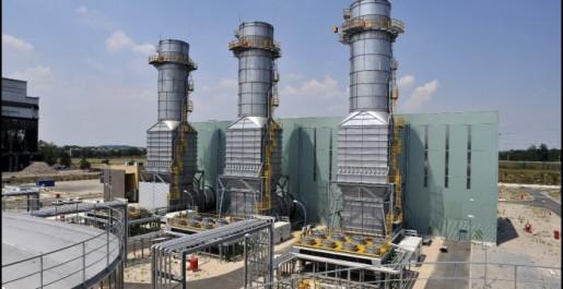 Création d'une nouvelle société chargée de la distribution de l'électricité et du gaz