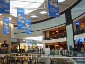 Aïn-Temouchent: Bientôt un centre commercial waqfs