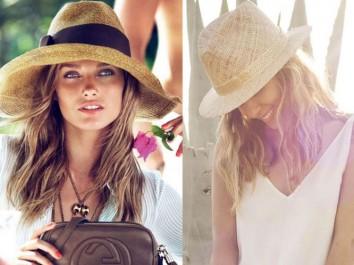 Bien choisir son chapeau d'été