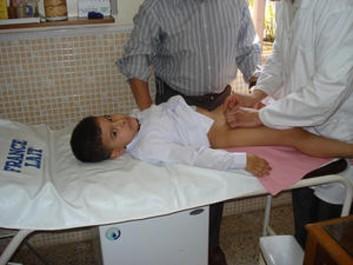 El-Bayadh: Les circoncisions mieux encadrées
