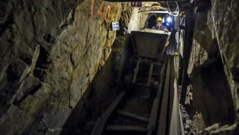 Colombie: 8 morts et 5 disparus après une explosion dans une mine