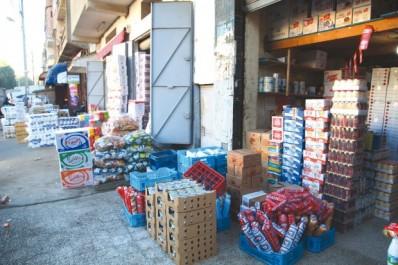 Aïn Témouchent: 617 commerçants assureront la permanence de la fête de l'Aïd