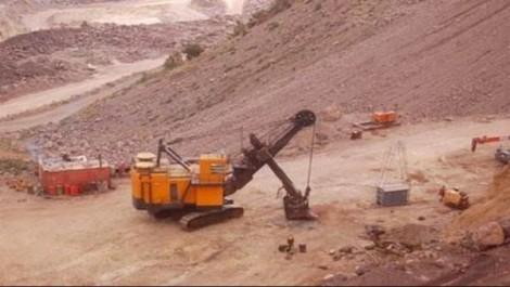 Blocage du complexe minier de Djebel El-Onk (Tébessa): Une commission d'enquête ministérielle dépêchée sur place