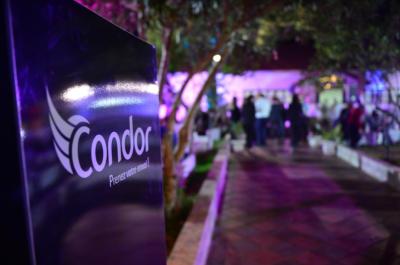 Condor organise un Iftar en l'honneur des médias et de ses partenaires.