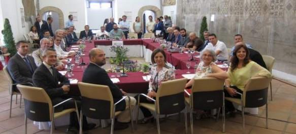 CCIAE: naissance du «Consortium halal Cordoba»