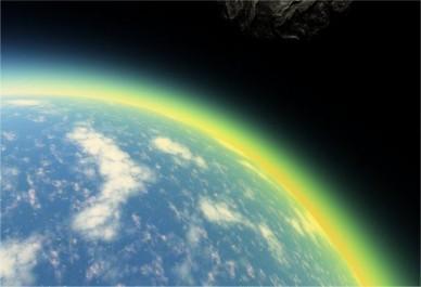 Une nouvelle menace pèse sur la couche d'ozone