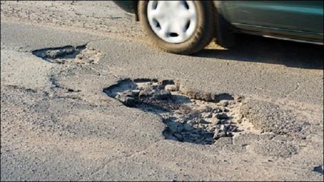 Relizane: La dégradation des routes décriée par les résidents de la cité El-Ouafi