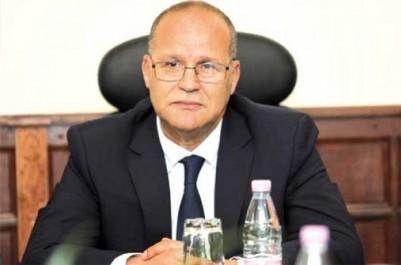 Le ministre de l'agriculture à Chlef: Cap sur la multiplication des périmètres irrigués