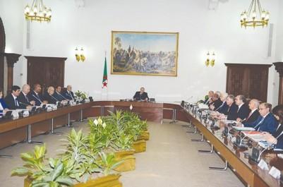 Budget : le plan de rigueur de Tebboune