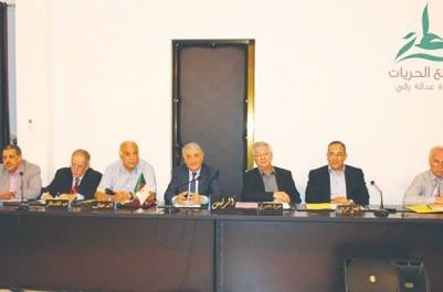 """Le parti d'Ali Benflis s'exprime sur le nouveau gouvernement :  """"C'est l'expression du délitement institutionnel"""""""