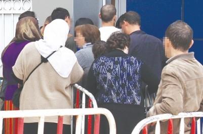 Visa Schengen: Faut-il passer par Ouedkniss ?
