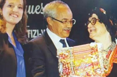 Après Aït Menguellet, Rabah Ouferhat, Djamel Kaloun et Belaïd  Tagrawla: La sublime Nouara émerveille le public de Tizi Ouzou