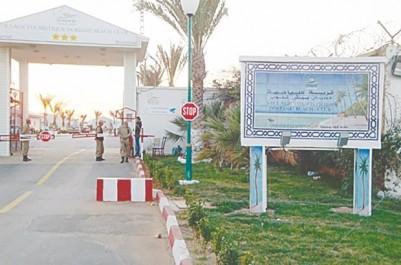 Alors que le directeur des domaines de la wilaya d'Aïn Témouchent  se défend: Le propriétaire du village touristique dénonce un harcèlement