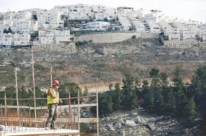 Israël intensifie sa politique de colonisation en Palestine: Plus de 700 000 colons juifs en territoires occupés