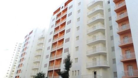 Constantine – Près de 200 logements LPL distribués