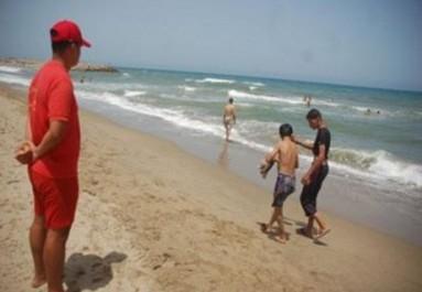 Une quarantaine de baigneurs sauvés d'une mort certaine