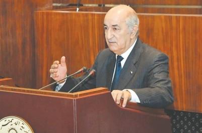 Préparation du plan d'acion du gouvernement: Tebboune se passe du ministre du Tourisme